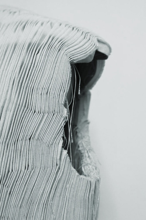 pleating inspiration Komarov