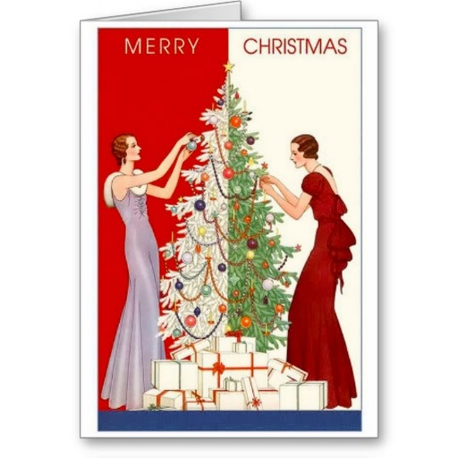 vintage_christmas_tree_trimming_card-r957807451f9a43c2a161f152e7603780_xvuat_8byvr_512
