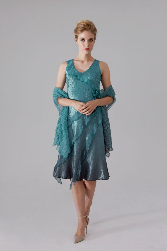 small.turquoisedress